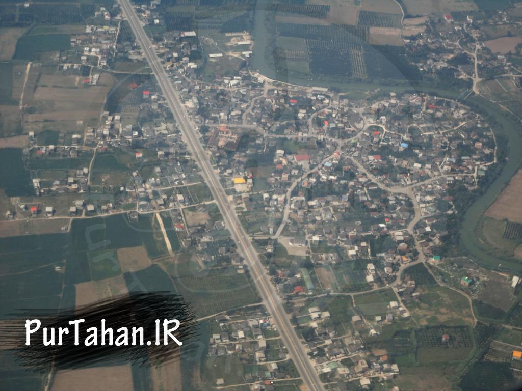فرح آباد - آسمان فرح آباد